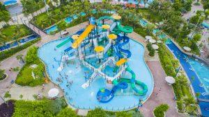 Công viên nước (Typhoon Water Park)