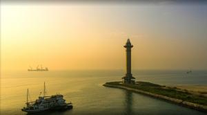 Ngọn Hải Đăng Sun World