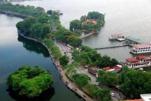 Hồ Tây
