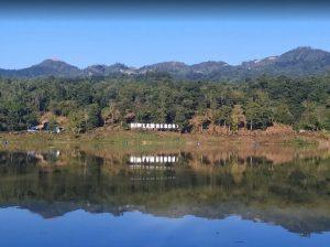 Khu du lịch sinh thái Him Lam