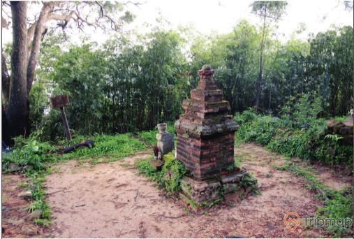 Am Thiền Định tại Yên Tử