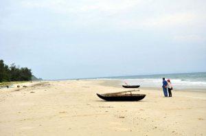 Bãi biển Cồn Khởi