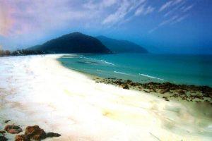 Bãi biển Sơn Hào