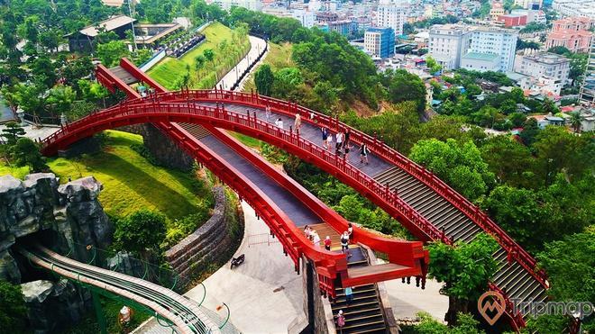 Cầu Koi