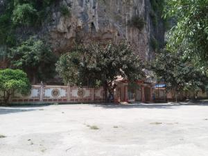 Chùa Hang Son