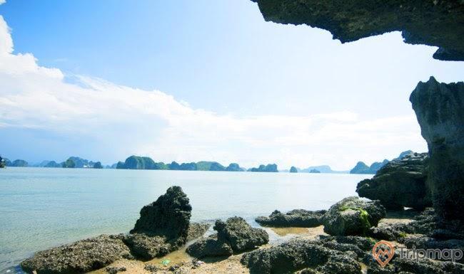 Hang Hồ Động Tiên với nét đẹp hoang sơ và bí ẩn