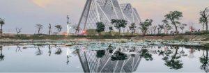 Hồ Sen sinh thái
