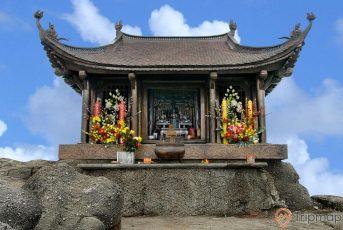 Khu di tích lịch sử và danh lam thắng cảnh Yên Tử
