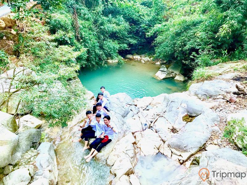 Khu du lịch sinh thái Lựng Xanh