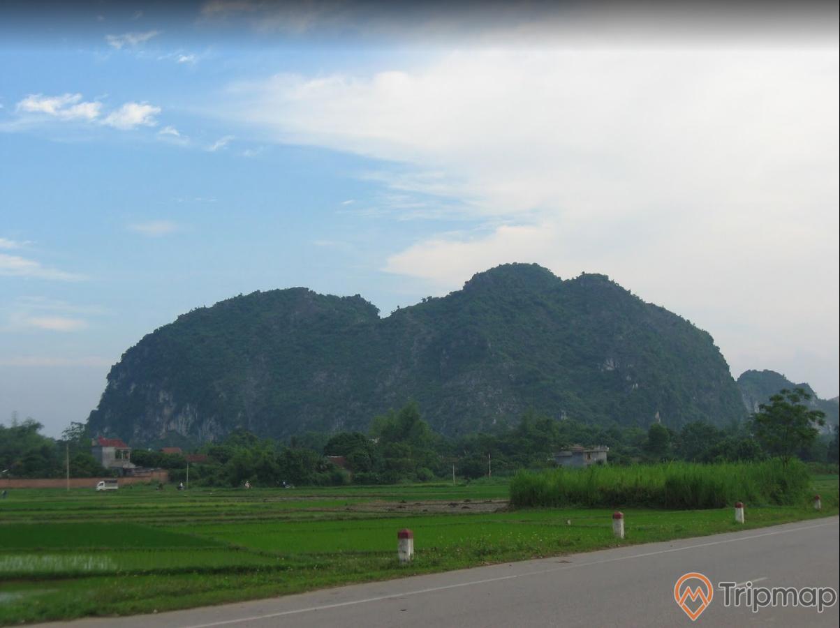 Núi Voi