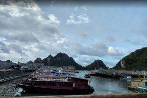 Thương cảng cổ Vân Đồn