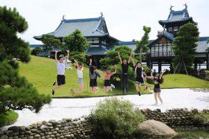 Vườn Nhật Bản Zen Garden