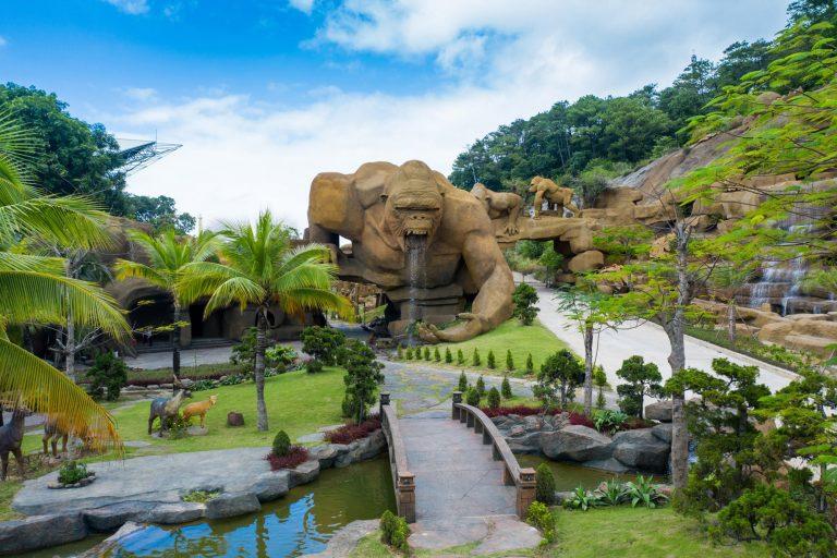 Công viên King Kong