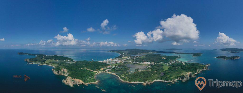 Cô Tô là một trong những hòn đảo xinh đẹp nhất miền Bắc nước ta