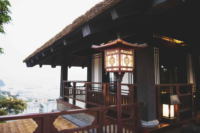Mộc trà quán
