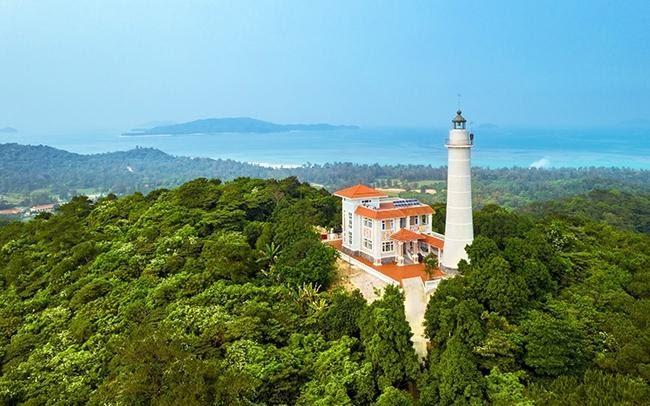 Ngọn hải đăng Cô Tô