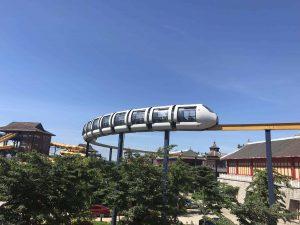 Tàu Monorail