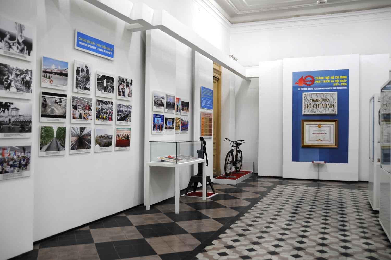 Bảo tàng Cách mạng Thành phố