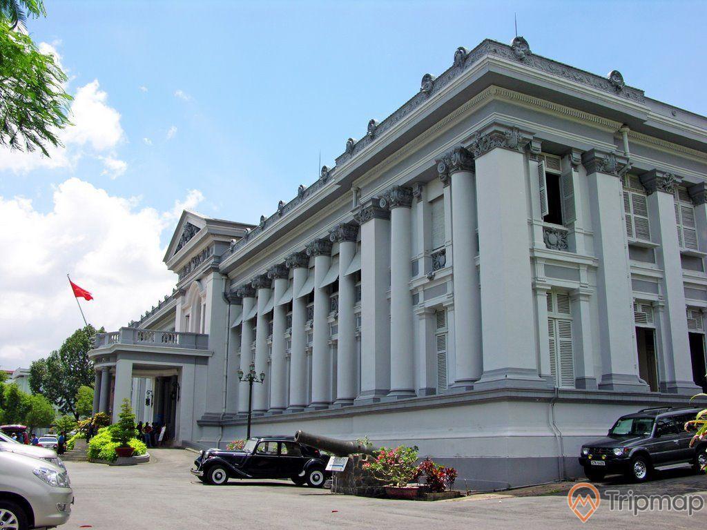 Bảo tàng Cách mạng thành phố Hồ Chí Minh