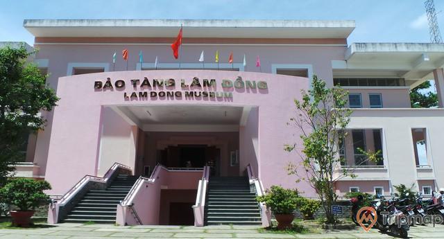 Bảo tàng tỉnh Lâm Đồng