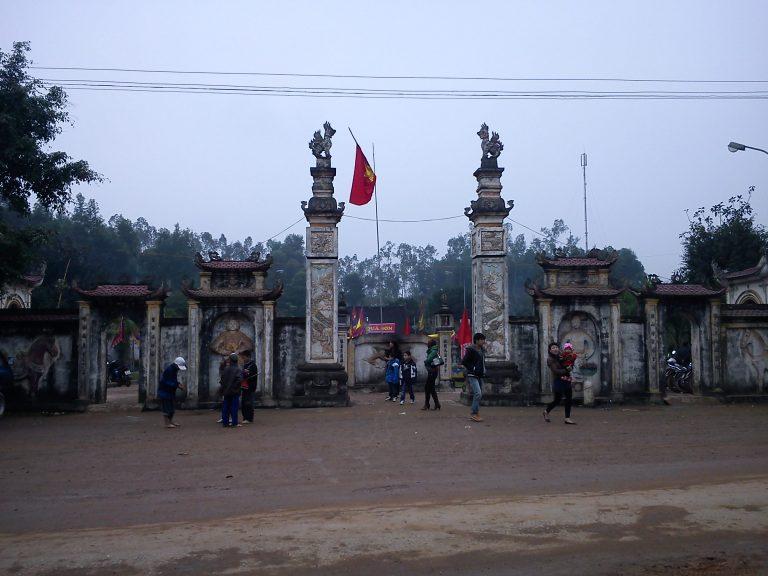 Đền Quả Sơn