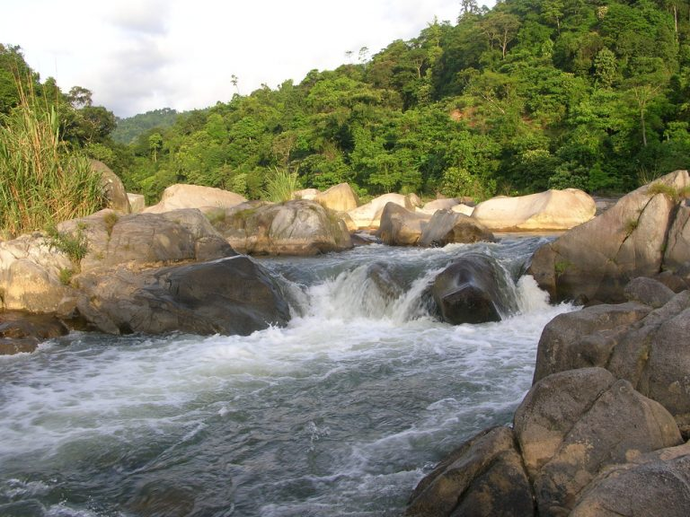 Khu du lịch sinh thái nước khoáng nóng Sơn Kim