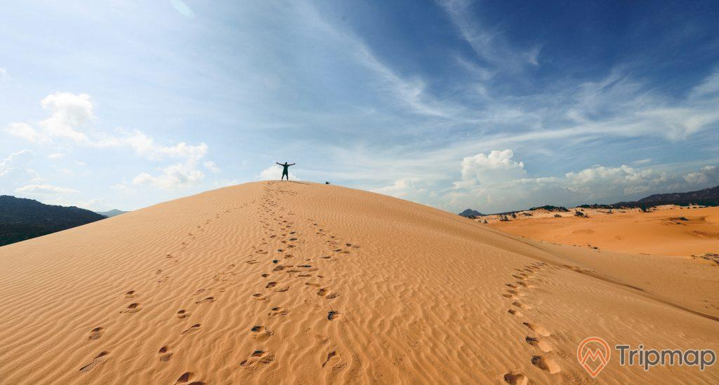 Cồn cát Nam Cương
