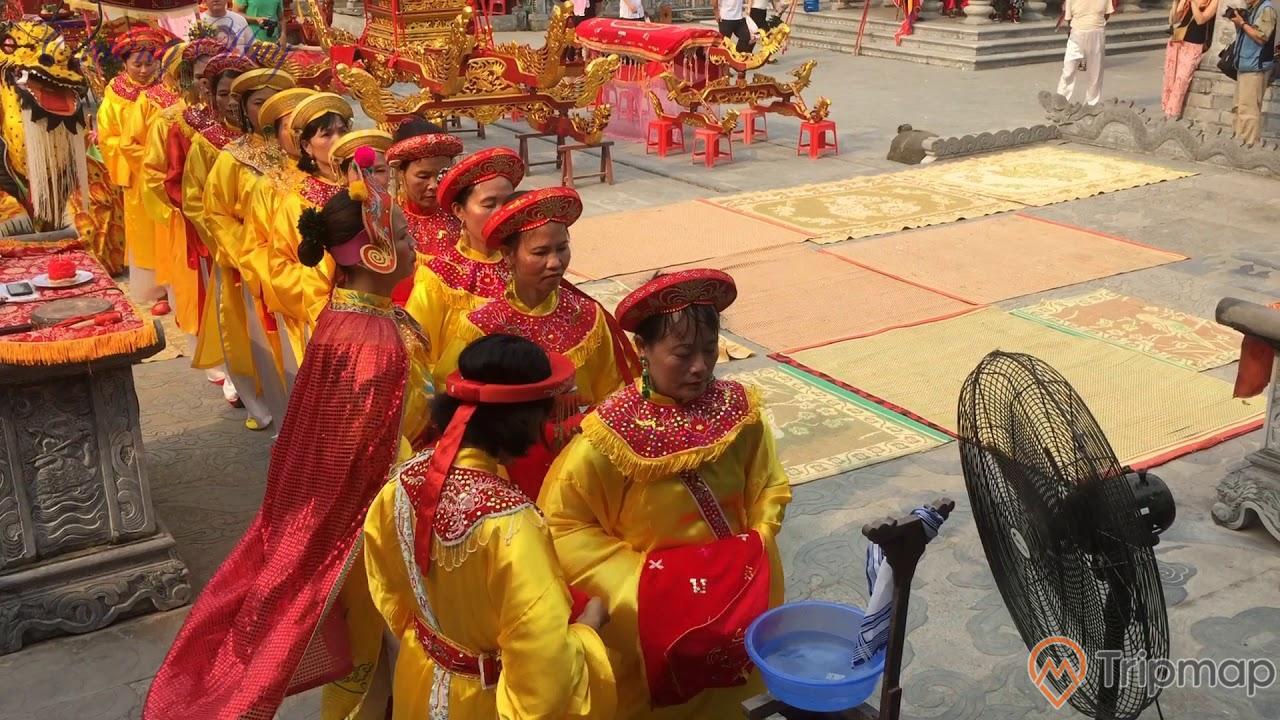 Lễ hội Thái Vi