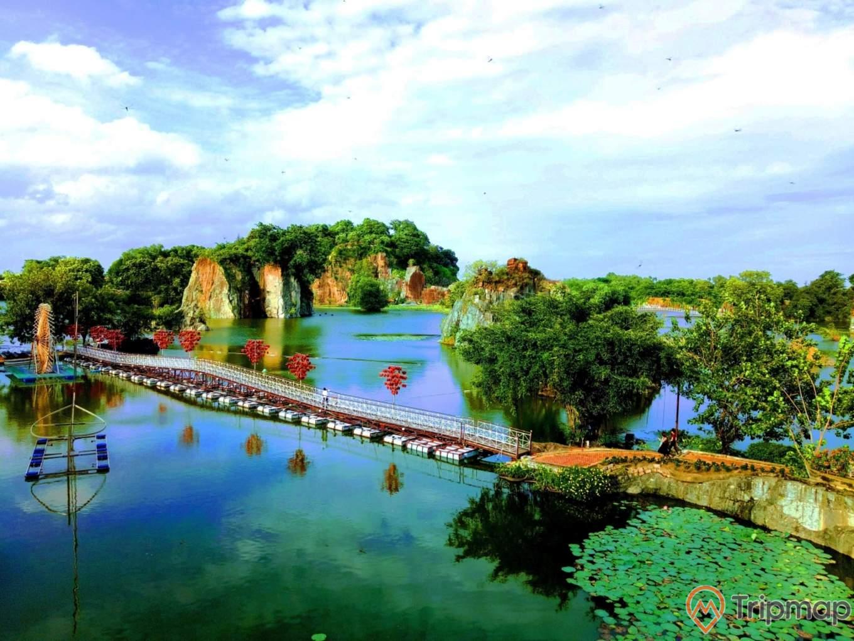 Khu du lịch Bửu Long - Đồng Nai