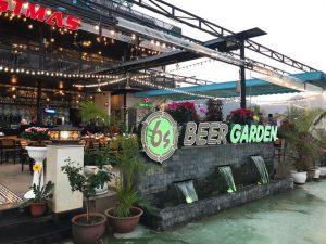 Nhà hàng 6S Beer Garden