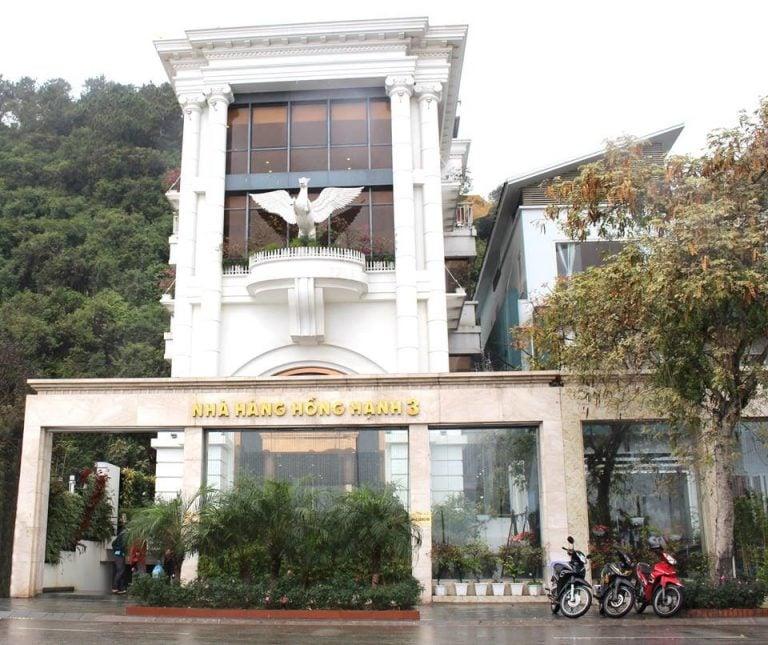 Nhà hàng Hồng Hạnh 3