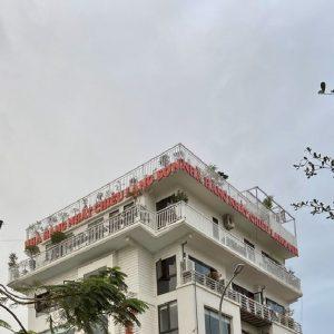 Nhà hàng Nhất Chiêu Lạng Sơn