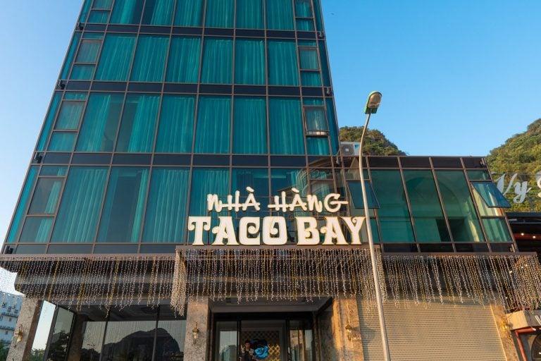 Nhà hàng TaCo Bay