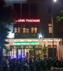 Nhà hàng ThaChang