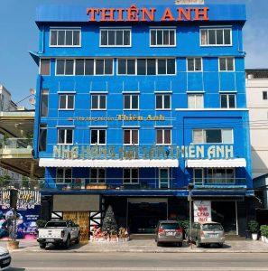 Nhà hàng Thiên Anh