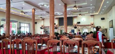Nhà hàng Thủy Chung