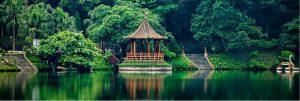 Thiên Sơn – Suối Ngà