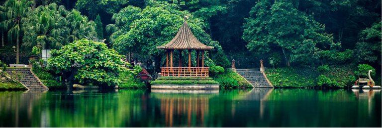 Thiên Sơn - Suối Ngà