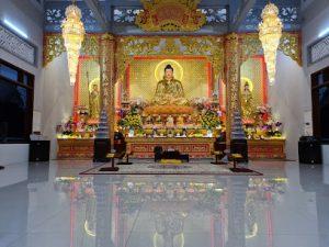 Tổ đình Thiên Thai